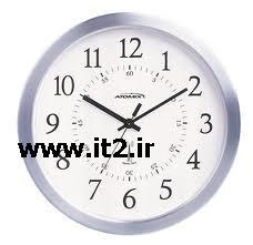 ساعت دو بعدی با open gl -- www.it2.ir